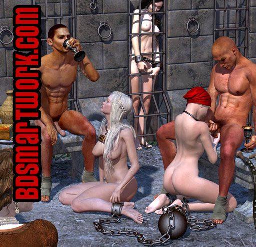 3d комиксы bdsm 53537 фотография